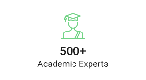 number of academic experts